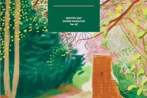 2021 WONIKIN Vol.62 - Winter